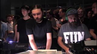 Ata b2B Gerd Janson Give Love Back x Boiler Room Frankfurt DJ Set