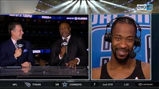 POSTGAME REACTION: Orlando Magic vs Cleveland Cavaliers 11/05/2018