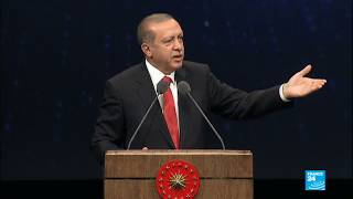 Procès de Andrew Brunson, pasteur américain, en Turquie