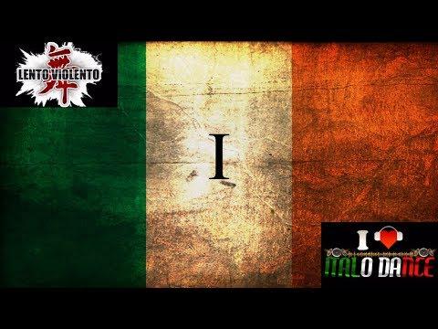 Lento Violento | Italo Dance Mix I