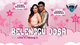 Download lagu Gerry Mahesa feat. Rena Movies - Belenggu Dosa [OFFICIAL]