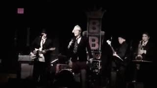 Markey Blue Band -Feat Joshua Allen McCartney Thumbnail