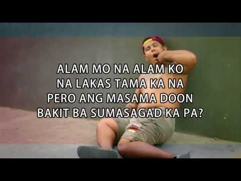 Tagayan Mo Sila Lyrics  Hayaan Mo Sila   Ex Battalion Parody