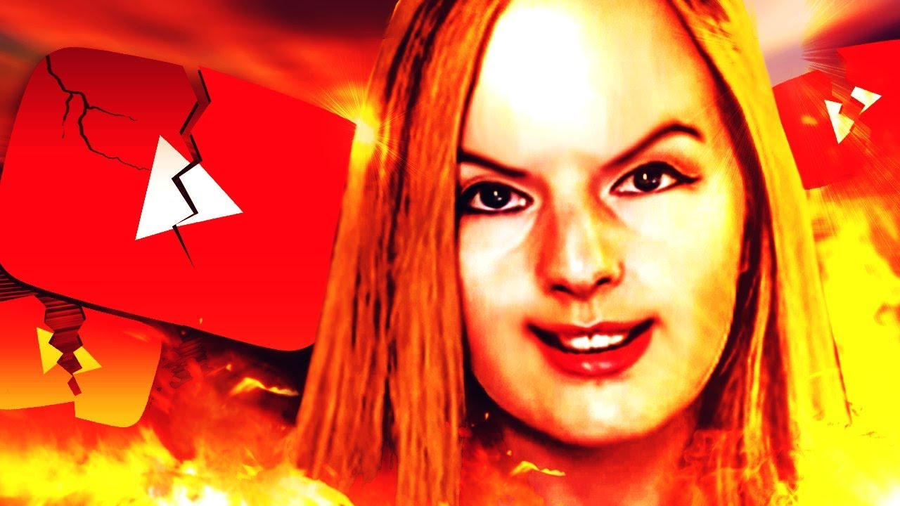 The Dark Era of YouTube Is Coming - My Response to Suzy Lu