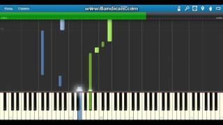 Fabrizio Paterlini Week 8 Piano Tutorial