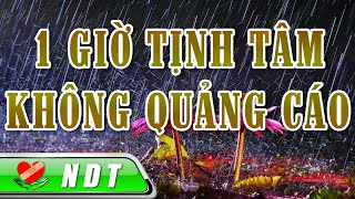 ► Buddhist Meditation Music: Pipa In The Night Rain - NDT Music