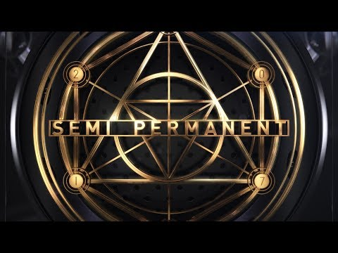 Semi Permanent: titles | Design Studio | Framestore