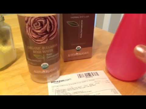 Alteya Organic Bulgarian Rose Water