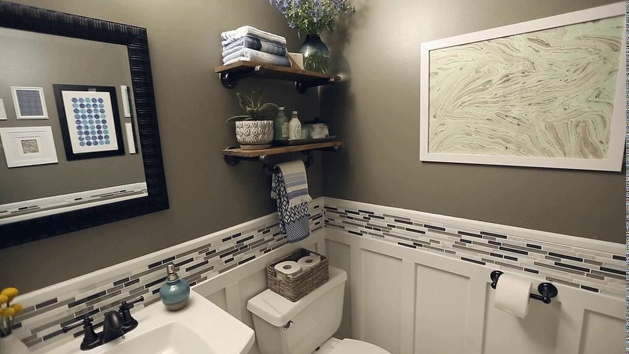 X Bathroom Design YouTube - 7 x6 bathroom design
