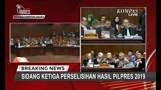 Download Tim Prabowo Tarik Alat Bukti yang Belum Disusun Sesuai Aturan Mp3 and Videos