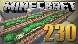 FARM DE TARTARUGAS - Minecraft Em busca da casa automática #230