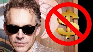 Jordan Peterson On Poverty and Lack of Money