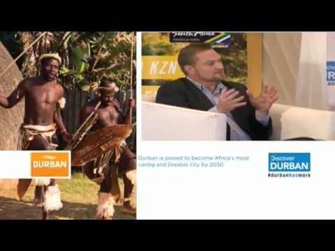 Africa's Travel Indaba Debate: Tourism experts weigh in on the road ahead