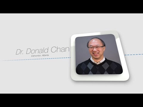 Edmonton - Family Physician Of The Year 2017