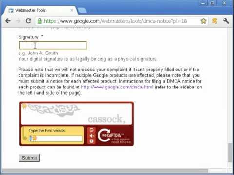 Rumola - bypass CAPTCHA