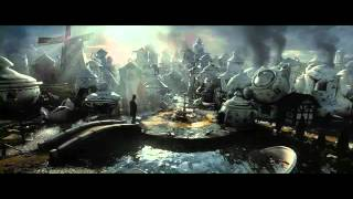 Oz The Great and Powerful - Trailer A (Coming to Singapore cinemas in 7 March 2013)