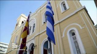 Why shopping on Sunday is a controversial economic idea in Greece
