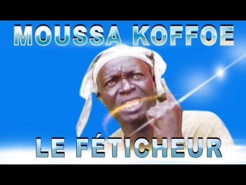MOUSSA  KOFFOE  - Le Féticheur version Française Malinké