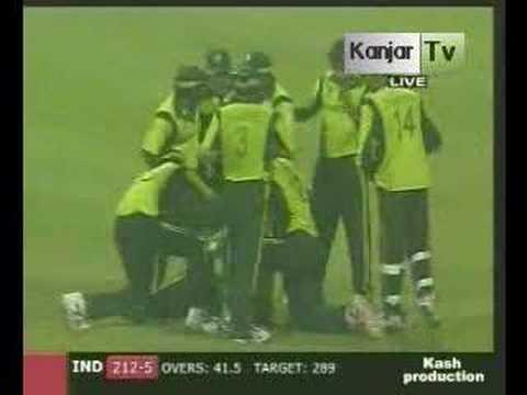 Best Catch Ever In Pakistan Cricket History