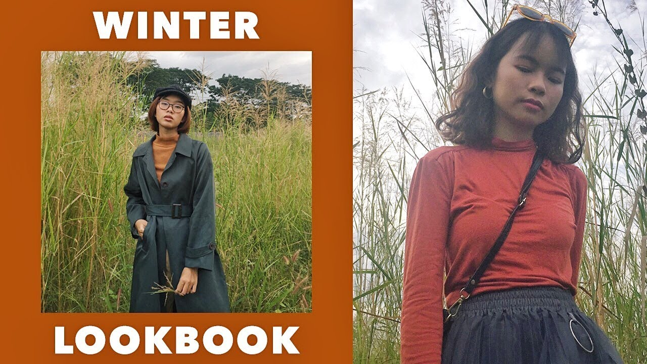 WINTER LOOKBOOK | WE ARE TEGO 1