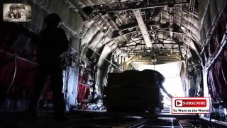 Airlift Squadron C 130 Hercules • GoPro Heavy Airdrop