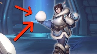 [Overwatch] The Evil Snowball Strategy