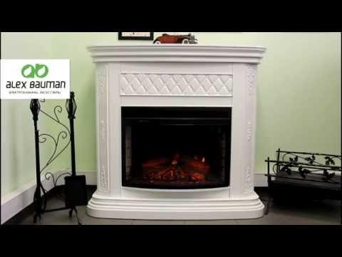 Если вы решили купить в украине электрокамин (электрический камин) с эффектом живого пламени, выбирайте изделия известных производителей с.