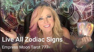 Live All Zodiac Signs