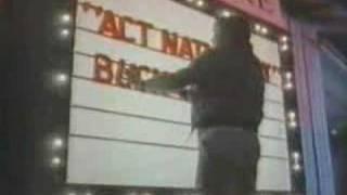 Ringo Starr & Buck Owens - Act Naturally - Clip - 1989