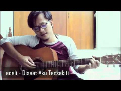 Hits Indonesia Malaysia, 6 Chord Mashup - Cover by Rudy