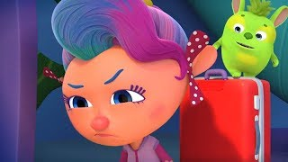Монсики - ТОП серий! - Лучшие мультики для детей   Чувства и эмоции