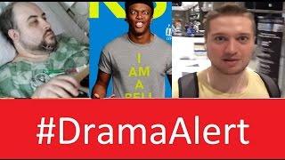 KSI - Scammed for $78k  #DramaAlert Totalbiscuit Cancer - Lionmaker & 15 year old Girl