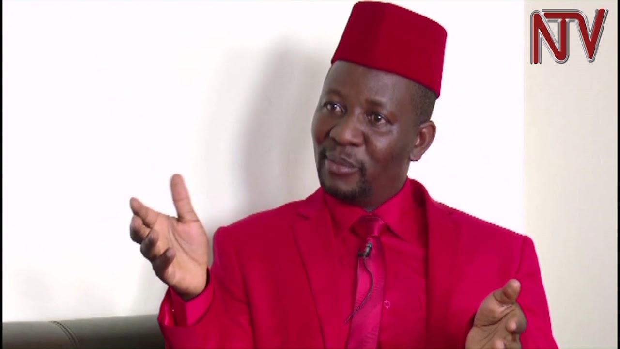 Zungulu: Ababaka abaakubwa mu palamenti balulojja #1