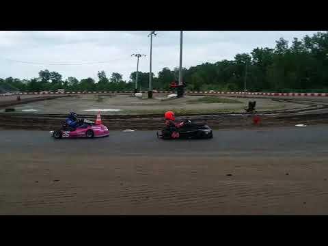 Kc Raceway Maxxis Predator