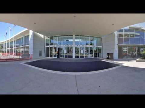 Melbourne Sports Hub 360 Video (MSAC) by Virtacom
