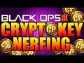 Black Ops 3 Cryptokeys Drop Rate Nerfed? 200 Cryptokey Rare Supply Drop Opening (BO3 Multiplayer)