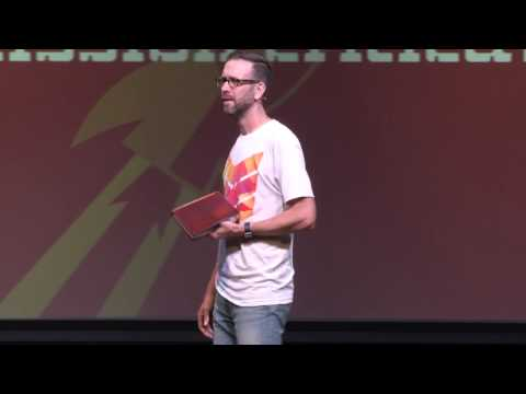 Leading People By Serving People - Mission Critical Part 2