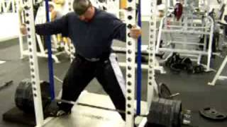 Staley Training Systems- Reverse band deadlift 825x1