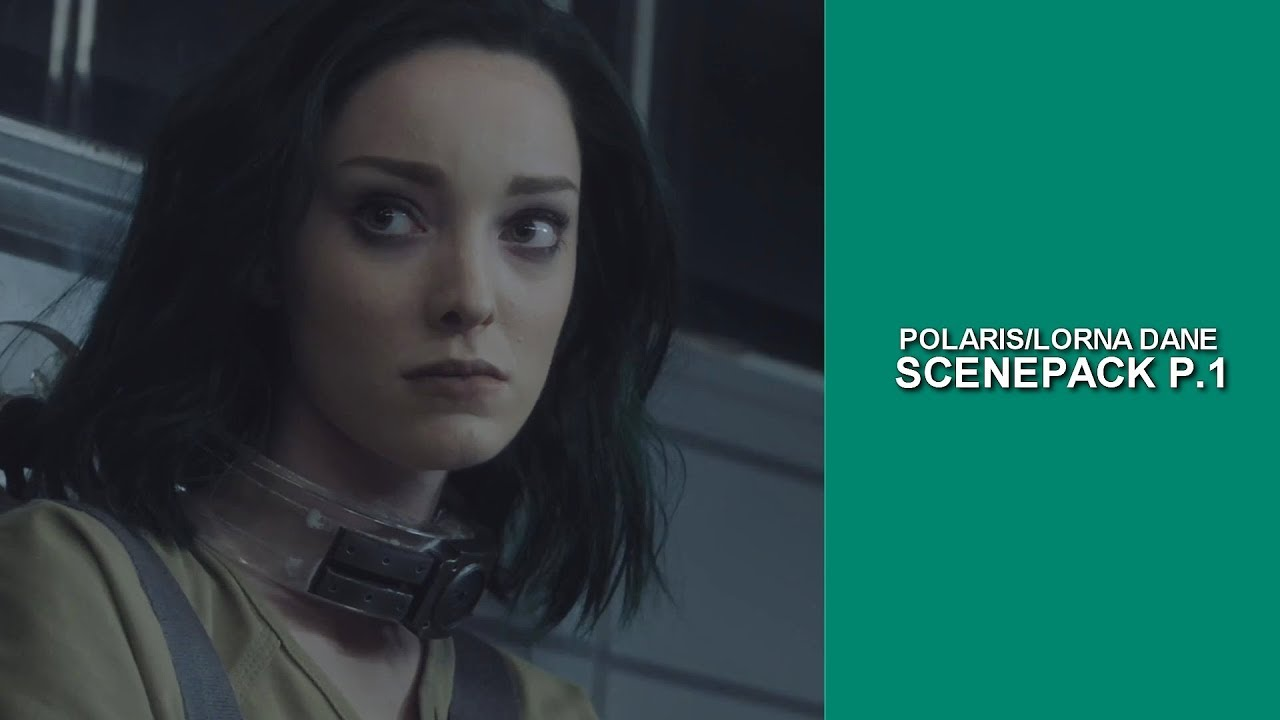 Download Polaris Scenes p.1 (The Gifted) 1080p