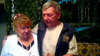 49-лет свадьбы семейная песня!!!