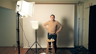 6 Tips for Setting Up a Home or Office Studio - Photography & Lighting Tutorial(Sign up for a free business coaching call with Jay P.: http://bit.ly/1riRM7M Today on The Slanted Lens we are going to talk about 6 tips for setting up a home or ..., 2014-02-20T22:09:41.000Z)