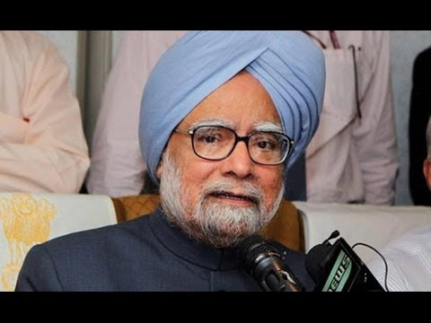 I will miss working with you, Barack Obama tells Manmohan Singh