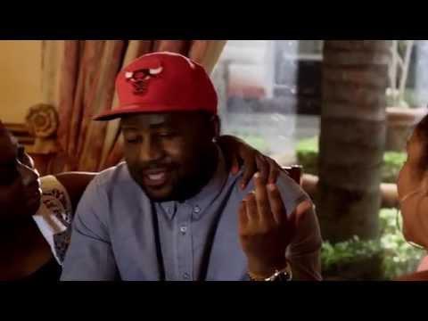 Major League Djz - The Bizness (Feat Cassper Nyovest, Siya Shezi & Riky Rick) Music Video