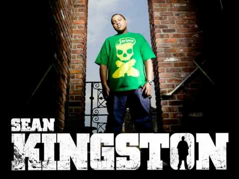 Sean Kingston  Fire Burning