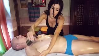 Китайський масаж інструкція 1 ч.