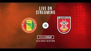Download Video LIGA 2  : SEMEN PADANG FC vs KALTENG PUTRA MP3 3GP MP4