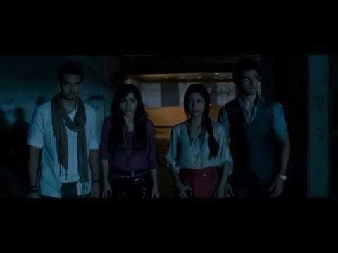 Horror Story Full Movie - HD