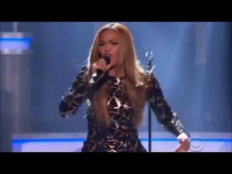 Beyoncés Flawless Stevie Wonder tribute!