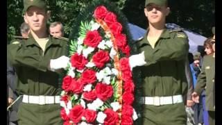 В Ярославле прошли мероприятия посвященные 70-летию окончания Второй мировой войны