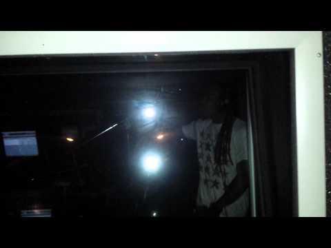 Soulz Fire - IzZ Da I ( Studio Session )